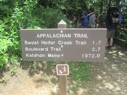 New York Appalachian Trail Map by Touched By Lyme Lyme Disease On The Appalachian Trail
