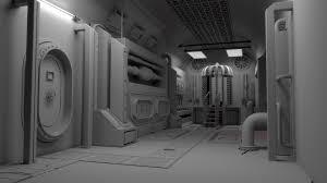 nick xenos sci fi boiler room