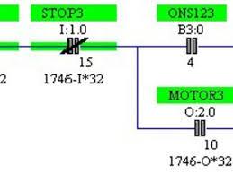 23 start stop plc ladder diagram wiring plc ladder diagram get