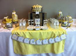 Owl Baby Shower Boy - 31 cool baby shower ideas for boys