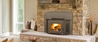 Fireplace Inserts Seattle by Wood Fireplace Inserts Seattle U0026 Portland Fireside