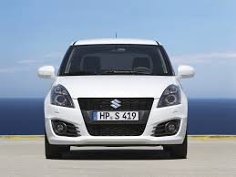suzuki swift sport 2012 pictures information u0026 specs