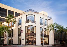 Burberry Home Decor a first look inside burberry u0027s new flagship on rodeo drive
