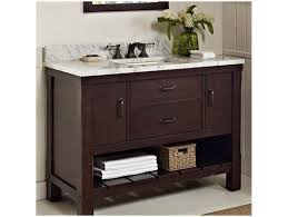 Bathroom Furniture Wood Diy Open Shelving Bathroom Vanity Most Visited Inspirations
