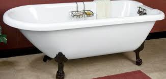 Clawed Bathtub Bathx Clawfoot Tub Restoration
