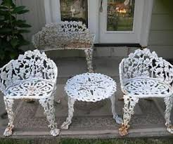 Woodard Wrought Iron Patio Furniture Great Vintage Wrought Iron Outdoor Furniture Woodard Wrought Iron