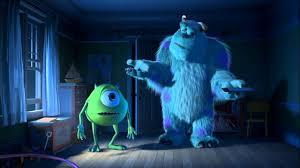 monsters movie free