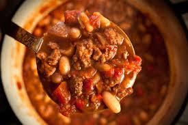 turkey chili recipe chowhound
