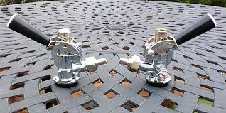 Perlick Vs Standard Faucet Types Of Beer Faucets Explained Kegerator Com