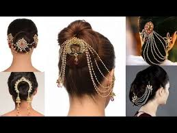 hair bun accessories beautiful hair decorative accessories beautiful hair bun designs