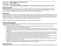 resume templates for administrative officers exam support quotes resume unusual medical officeles