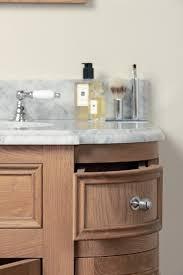 Handmade Bathroom Cabinets - porter vanities stratford oak single u2014 porter handmade vanities