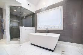 galley bathroom designs bathroom tile ideas to inspire you mediterranean tile