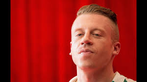 macklemore denounces former u0027racist u0027 haircut youtube
