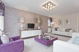 Home Ideas Living Room by Bold Inspiration 3 Wallpaper Lounge Ideas Living Room Wallpaper