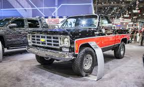 chevy concept truck images of chevy sema truck concepts sc