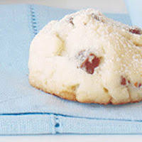 chunky toblerone shortbread cookies by kraft making these right