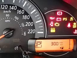 nissan almera diagnostic tool dashboard light on nissan micra boards ie