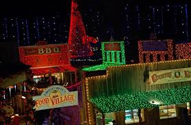magical winter lights grand prairie 10 of the best places to spend christmas in texas