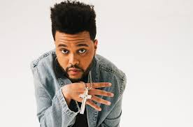 the weeknd hair style hairstyle hairstyle the weeknd got his hair cut offthe haircut