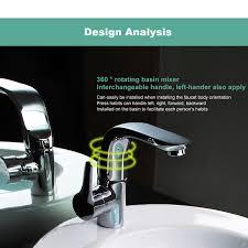 Cheap Bathroom Faucets by Online Get Cheap Designer Bathroom Faucets Aliexpress Com