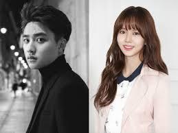 film drama korea pure love exo s d o and kim so hyun confirmed for melodrama film soompi