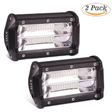 amazon com light bars accent u0026 off road lighting automotive