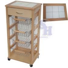 Carrello Portavivande Ikea by Stunning Carrelli Cucina In Legno Gallery Ideas U0026 Design 2017