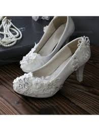wedding shoes online south africa cupcake by pink for paradox london ivory and white lace vintage