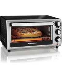 Under Counter Toaster Oven Walmart Fall Savings On Hamilton Beach 31142 Toaster Oven Silver