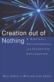 creation out of nothing baker publishing group