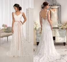 pink sash backless cheap simple plus size tulle princess romantic