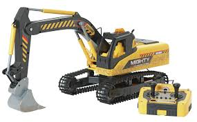 14 99 chad valley radio controlled excavator toys deals of