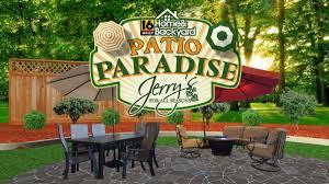 patio paradise contest 2016 wnep com