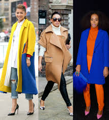 try a trend statement winter coats art be es you