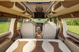 Southern Comfort Review 2015 Southern Comfort Elite Van Review Dave Arbogast