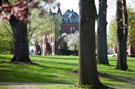 Tufts Campus Map Photo Gallery