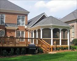 Deck Patio Cover Outdoor Marvelous How To Add A Porch Roof To An Existing Roof