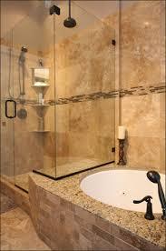 Bathroom Shower Tile Ideas Photos Colors Travertine Shower Tile Looks A Lot Like Ginny U0027s Bathroom Style