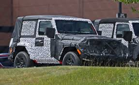 jeep wrangler 4 door top off diesel powered jeep wrangler jl is go for 2019my two door