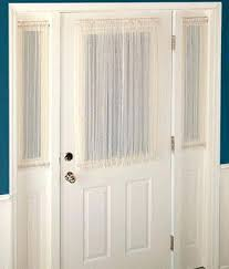 Entry Door Curtains Side Panel Curtains For Front Door 100 Images Front Doors