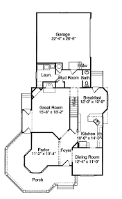saguenay victorian home plan 065d 0200 house plans and more