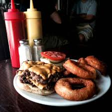 the best burgers in ohio thrillist