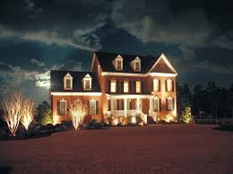 Landscaping Lights Ideas Outdoor Lighting Ideas Casual Cottage