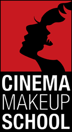 makeup school los angeles cinema makeup school logo search logo