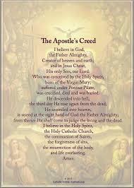 catholic shop online prayers the apostles creed beautiful prayers catholic online