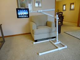home design ipad hack pictures of a build it yourself pvc ipad stand crafts