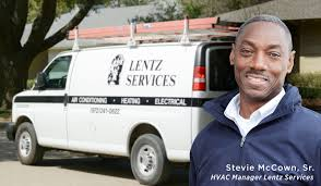 Lentz Landscape Lighting Lentz Services Hvac Electrical Services