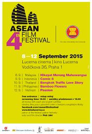 Jsouv by Free Entrance The 4th Asean Film Festival In Prague Royal Thai