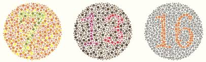 Most Common Colour Blindness Blindness In The Art Room